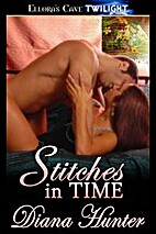 Stitches in Time by Diana Hunter