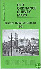 Gloucestershire Sheet 71.16 Bristol (NW) and…