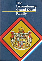 The Luxembourg Grand Ducal Family by Henry…
