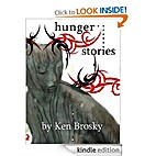 Hunger: Stories by Ken Brosky