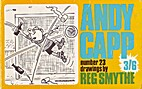Andy Capp No. 23 [1969 Annual] by Reg Smythe