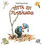 Titta en tussilago by Maj Fagerberg