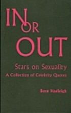 In or Out: Gay and Straight Celebrities Talk…