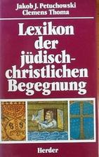 Lexikon der jüdisch-christlichen…