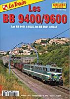 Les BB 9400/9600 - Les BB 9401 à 9535, les…