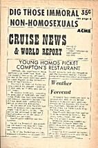 Cruise News & World Report (Volume 2, Number…