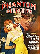 Murder Set to Music [issue 154] by Robert…