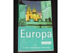 Europa (The Rough guide) by Sin Fronteras