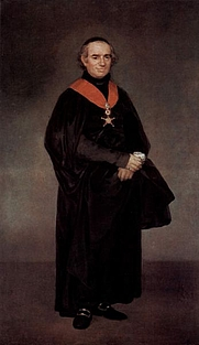 Author photo. Francisco de Goya y Lucientes, 1810-1811