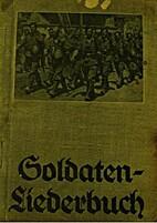 Soldaten-Liederbuch