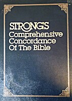 Strong's Comprehensive Concordance of the…