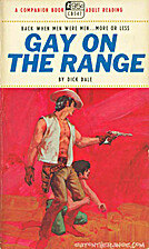 Gay on the Range by Dick Dale