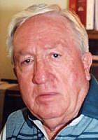 Author photo. Age 87