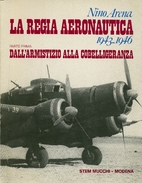 La regia aeronautica 1943-1946 :…