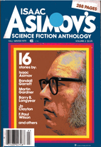 Isaac Asimov's Marvels of Science Fiction by…