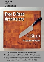 From Scratch by Leanne Brown