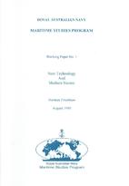 New technology and medium navies (Maritime…