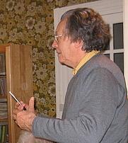 Author photo. Michel Duc Goninaz