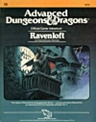 I6: Ravenloft by Tracy Hickman