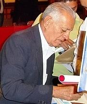 Author photo. Ramón Mata Torres