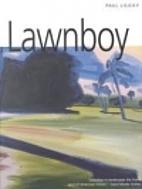 Lawnboy by Paul Lisicky