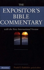 The Expositor's Bible commentary [12-volume…