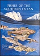 Fishes of the Southern Ocean by O. Gon (Ed.)