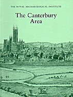 The Canterbury Area by POUNDS