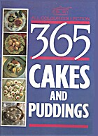 365 Cakes and Puddings by Ebury Press
