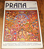 Prana: Shamanism (no. 37)
