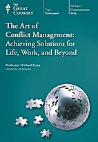 The Art of Conflict Management: Achieving…