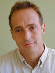 Author photo. Oliver DelaCruz, November 19, 2005