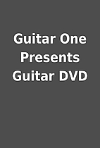 Guitar One Presents Guitar DVD