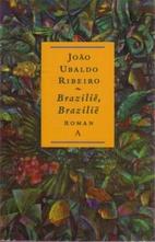 Viva o povo brasileiro by João Ubaldo…