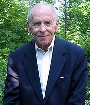 Author photo. Photograph by Jeffrey A. Schaler