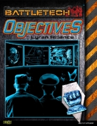 Objectives: Lyran Alliance by Herbert A.…