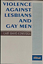 Violence against lesbians and gay men by…