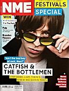 NME, 16 May 2015