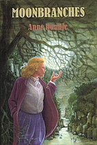 Moonbranches by Anne Rundle