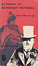 The Edwardian Era by André Maurois