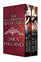 Accomplished Mysteries Bundle (Books 1 & 2)…