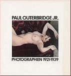 Paul Outerbridge Jr. : Photographien…