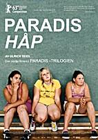 Paradis håp (Blu-ray)