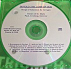 Behold the Lamb of God [CD] by Choirs of St.…
