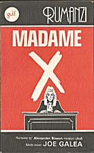 Madame X by Alexander Bisson