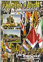 Vlaanderen in Europa - Vrij en…