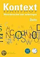 Kontext woordenschat met oefeningen by Erwin…