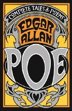 The Works of Edgar Allen Poe by Edgar Alan…