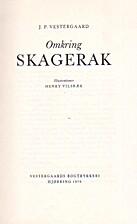 Omkring Skagerak by J. P. Vesterg@ård