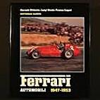 Ferrari - Automobili 1947-1953 by Luigi…